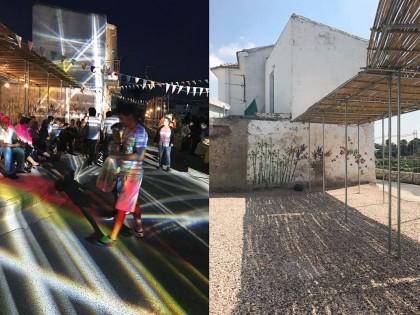 """Гостујуће предавање: """"Излагање града: урбане могућности које произилазе из поновног читања места"""" – Марија Хаџисотириу (Maria Hadjisoteriou)"""