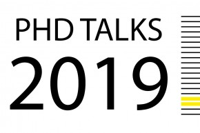"Call for Participation: ""PhD Talks 2019″"