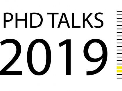 """Poziv za učešće na seminaru """"PhD Talks 2019″"""