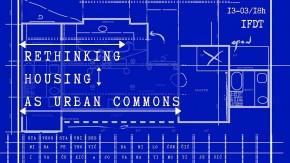 """Семинар са Ставросом Ставридесом: """"Промишљање становања као урбаног заједничког добра"""" – 13.03.2019."""