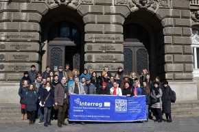 Report: DANUrB Project – Working meeting in Belgrade, February 22-23, 2019