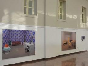 Изложба стручно-уметничких остварења: др Мариела Цветић, дипл.сликар