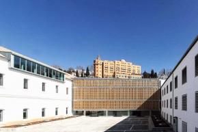 Konkurs: prijavljivanje u okviru Erasmus+ sporazuma sa školom za arhitekturu Univerziteta iz Granade (UGR), Španija