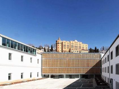 Конкурс: пријављивање у оквиру Erasmus+ споразума са школом за архитектуру Универзитета из Гранаде (UGR), Шпанија