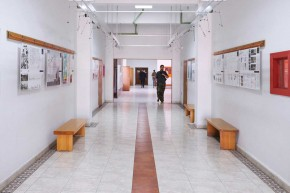 """Студентска изложба """"Одрживи, резилијентни, инклузивни и безбедни градови"""" гостовала у Новом Саду (ажурирано)"""