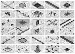 """Изложба """"Common Places"""" архитектонског бироа Plan Común у Галерији Колектив"""