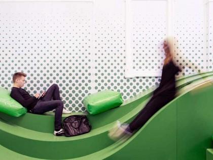 Prateći program 41. Salona arhitekture: Predavanje o praksi arhitektonskog studija Svet Vmes – Jure Hrovat (Slovenija)