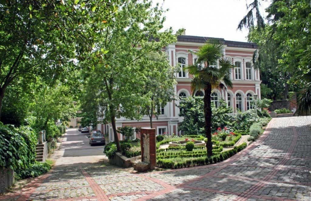 Yildiz-Technical-University