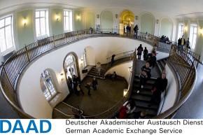 Презентација DAAD стипендијских програма за боравке на универзитетима у Немачкој (22.05.2019)