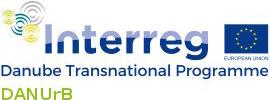 Interreg_DANUrB_logo