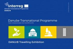 """Projekt """"DANUrB"""": DANUrB putujuća izložba"""