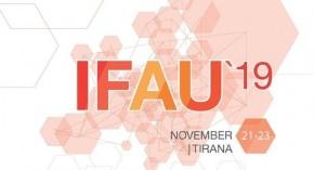 IFAU'19 – 3. међународни форум за архитектуру и урбанизам
