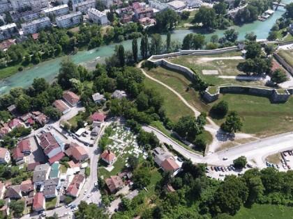 Konkurs za izradu idejnog urbanističko-arhitektonskog rešenja mosta u naselju Dolac u Banjoj Luci