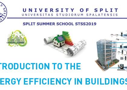 SPLIT SUMMER SCHOOL STSS2019