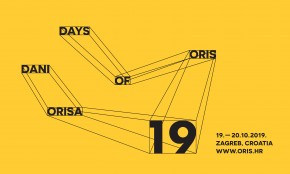 Arhitektonski simpozijum Dani Orisa 19
