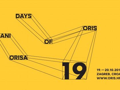 Архитектонски симпозијум Дани Ориса 19