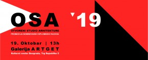 OPEN STUDIO OF ARCHITECTURE (OSA): Promotion of Nominee Graduate Projects