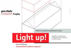 proHolz Student Trophy 2020