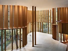 Гостујуће предавање – Интегрисано осветљење, Shim-Sutcliffe Architects