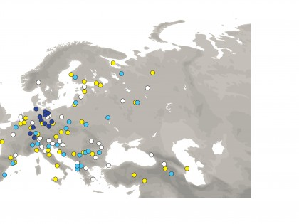 Prezentacija European Heritage Volunteers programa