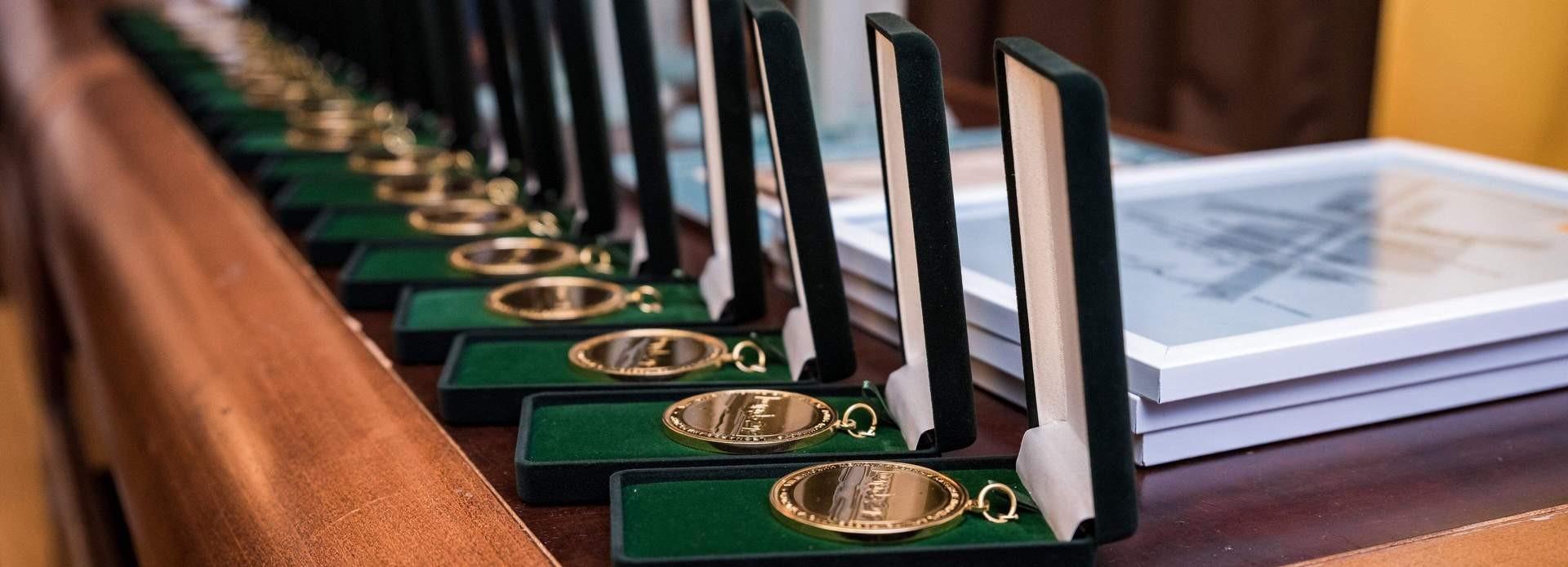 "Nagrada ""Leonardo 2019""  za asistente Arhitektonskog fakulteta"