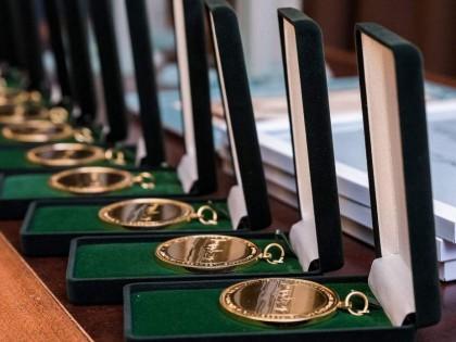 """Награда """"Леонардо 2019""""  за асистенте Архитектонског факултета"""