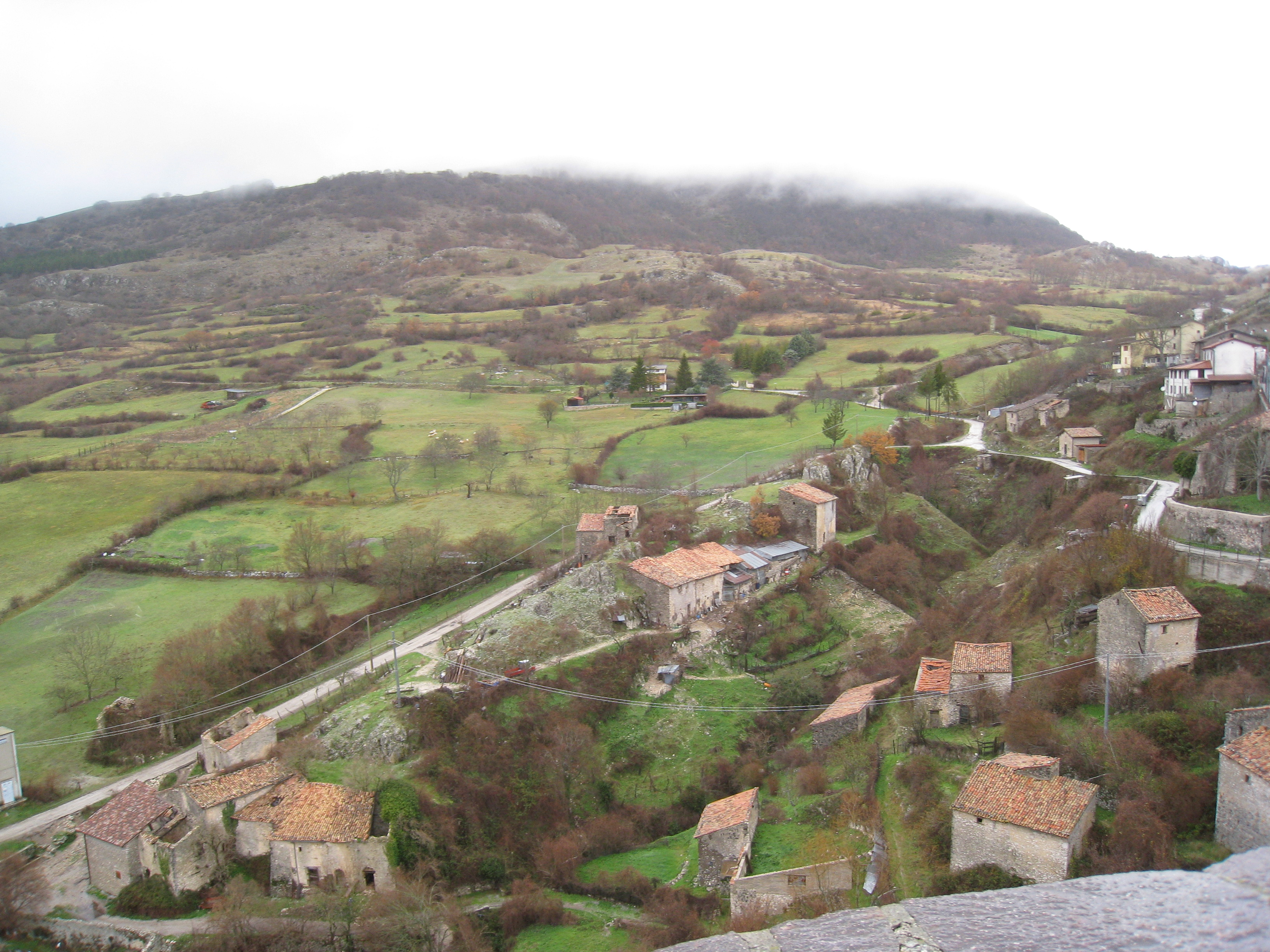 4 Vallecupola