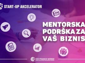 Startap akcelerator 2019-2020