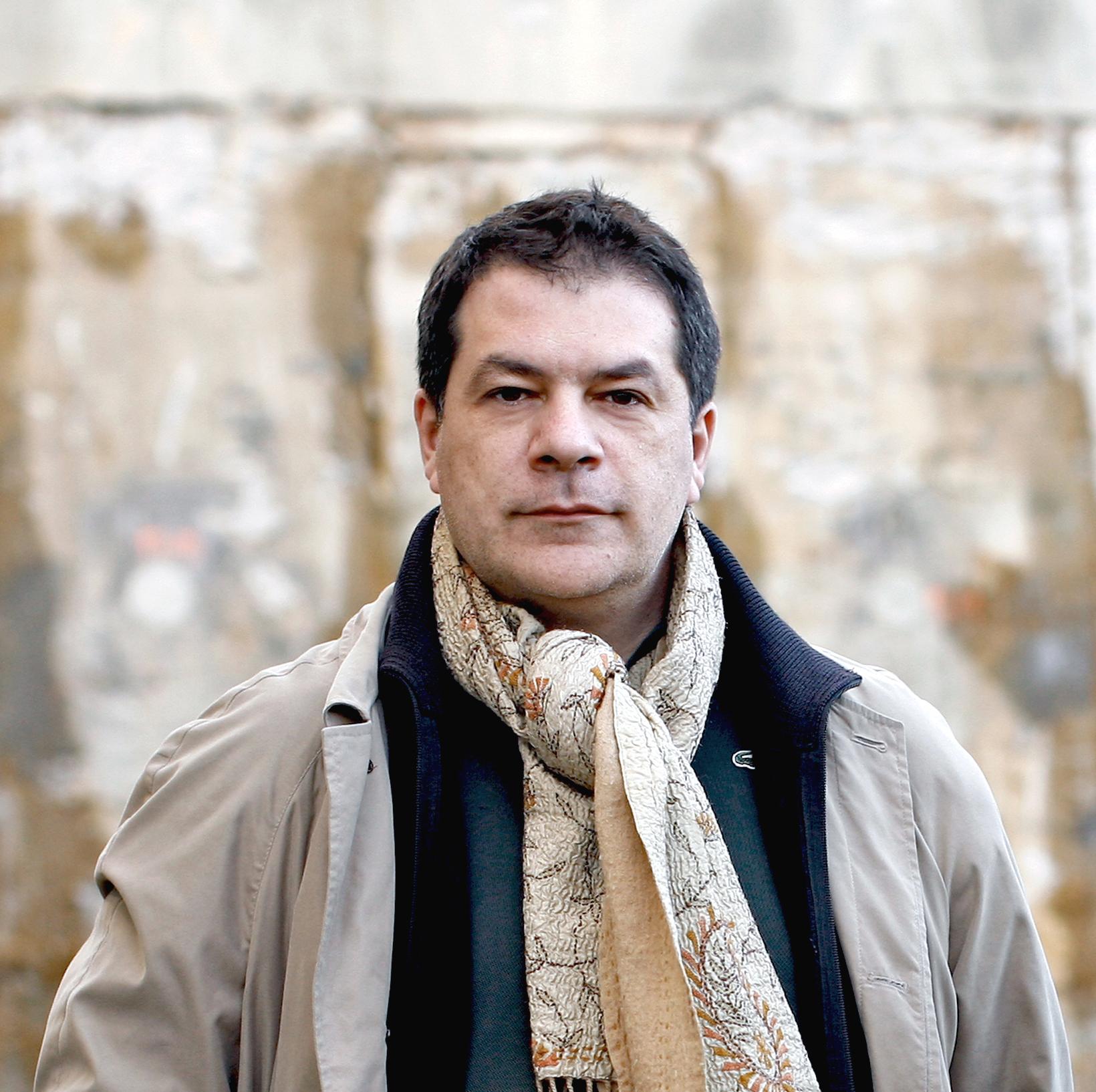 Vasa J Perović  foto Nada Mihajlović