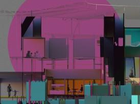 Успех наших студената на интернационалном студентском конкурсу Bauhaus Neue – Framing future of design education