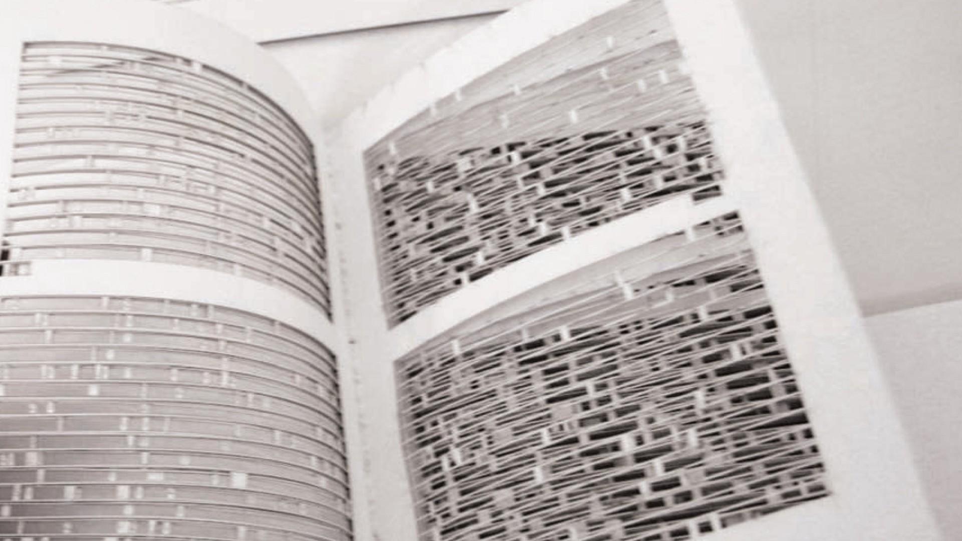 Izložba: Umetnikova knjiga