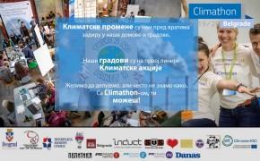 Climathon 2019/20