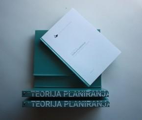 Теорија планирања: прилог критичком мишљењу у архитектури