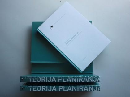 Teorija planiranja: prilog kritičkom mišljenju u arhitekturi
