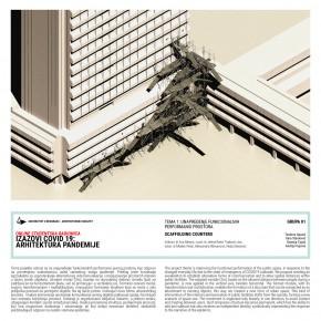 "Realizovana online studentska radionica ""Izazovi COVID-19: Arhitektura pandemije"""