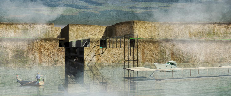 DušanGrujović_Arheološki muzej i edukativni centar Vinča
