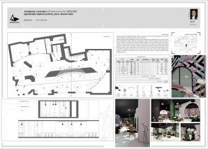 Веб изложба – Осветљење у ентеријеру – Пројекат 2019/20