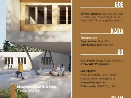 ATIproject организује први Virtual Working Team у Београду