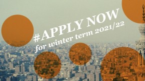 Application open for scholarships in integrated urbanism!