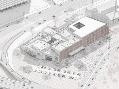 Центар за савремене технологије