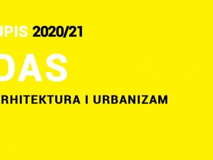 Докторске академске студије 2020/21 – ПРИЈЕМНИ ИСПИТ