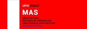 МАС 2020/21 УПИС – УПУТСТВА ЗА УПИС – ПРВИ ДАН УПИСА