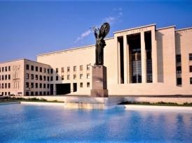 Конкурс: пријављивање у оквиру ERASMUS+ KA1 са Универзитетом Сапиенца у Риму, Италија