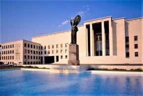 Konkurs: prijavljivanje u okviru ERASMUS+ KA1 sa Univerzitetom Sapienca u Rimu, Italija