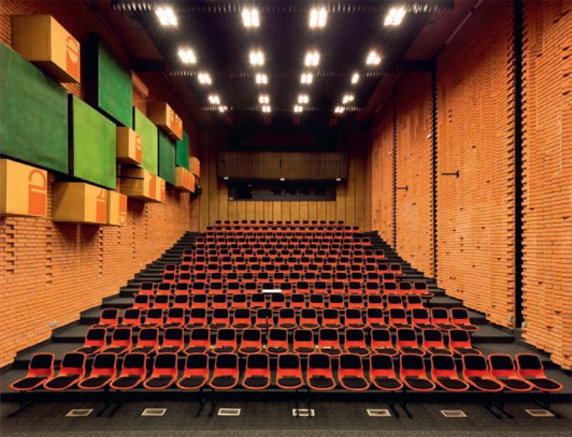 stjepanovic - zgrada fdu u bulevaru umetnosti novi beograd