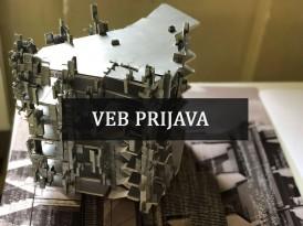 ВЕБ Пријава МАС пријемни испит– упутство за припрему ПДФ фајла и потребна документација за слање