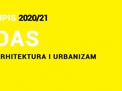 TERMINSKI PLAN prijemnog ispita za upis studenata u prvu godinu doktorskih studija u školskoj 2020-2021. god. DRUGI UPISNI ROK