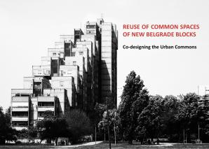 Одржана радионица | Reuse of Common Spaces of New Belgrade Blocks: Co-designing the Urban Commons