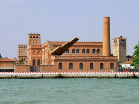 Конкурс: пријављивање у оквиру Ерасмус + К1 споразума са Универзитетом ИУАВ у Венецији, Италија
