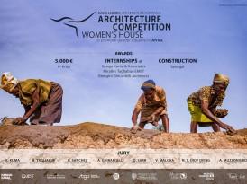 Konkurs: Kaira Looro 2021 – Ženska kuća